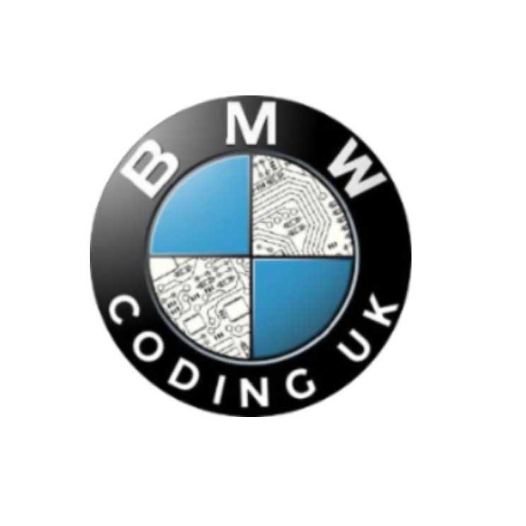 BMWCoding Logo
