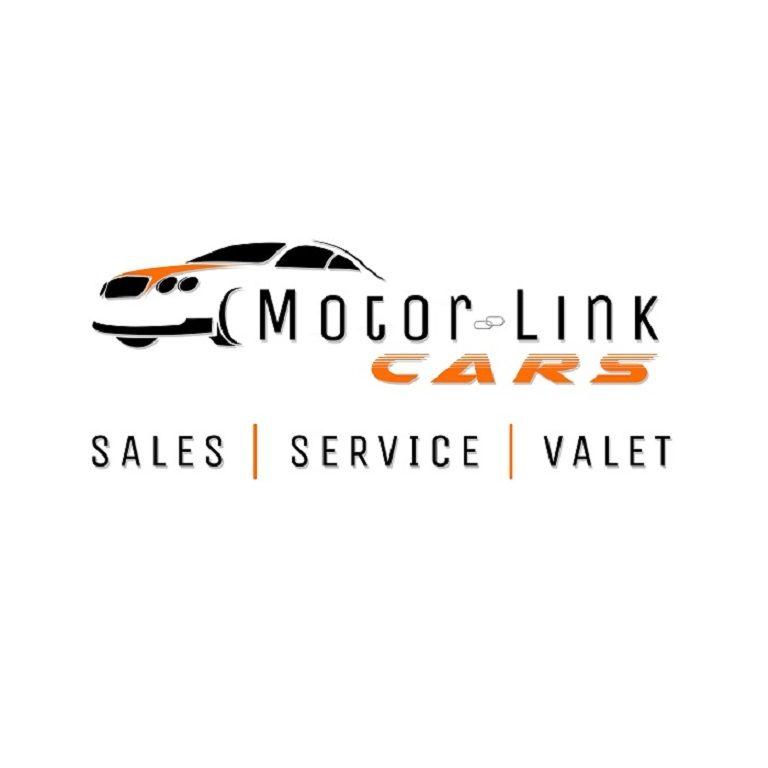 MotorLink Cars Logo