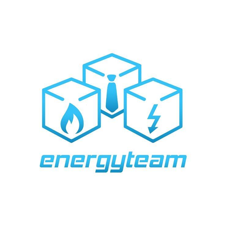 EnergyTeam Logo