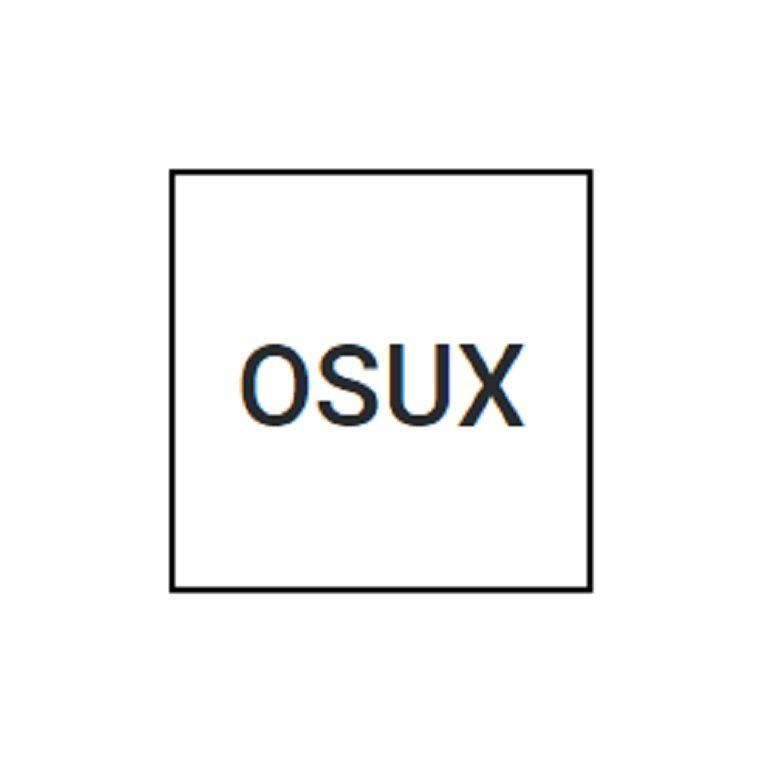 Osux Logo