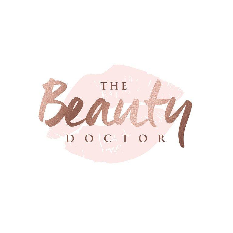 The Beauty Doctor Logo